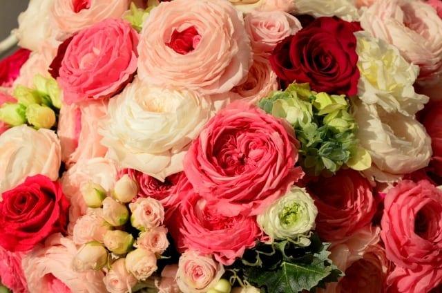 見つかったら台無し!プロポーズで贈る花束の隠し方