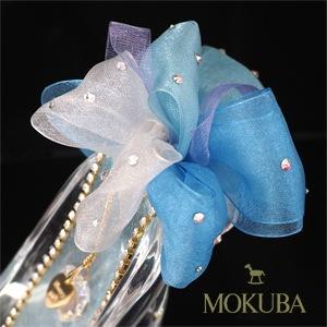 4. 世界のトップブランドから愛される MOKUBA 社のリボン