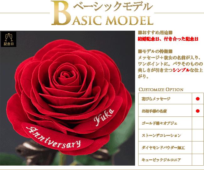 ベーシックモデル