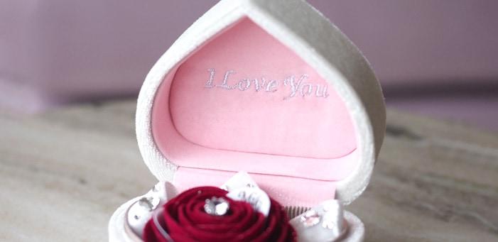 光り輝くダイヤモンドパウダー付き