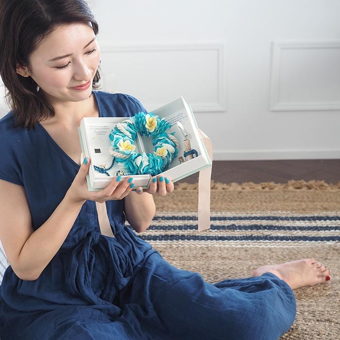 夏限定プロポーズの本 LoveBook
