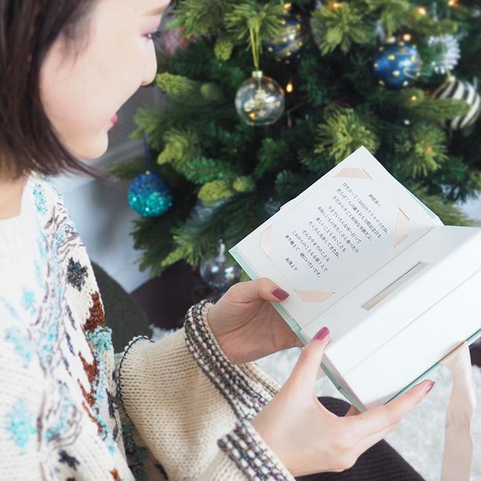 プロポーズの本「LoveBook」の説明