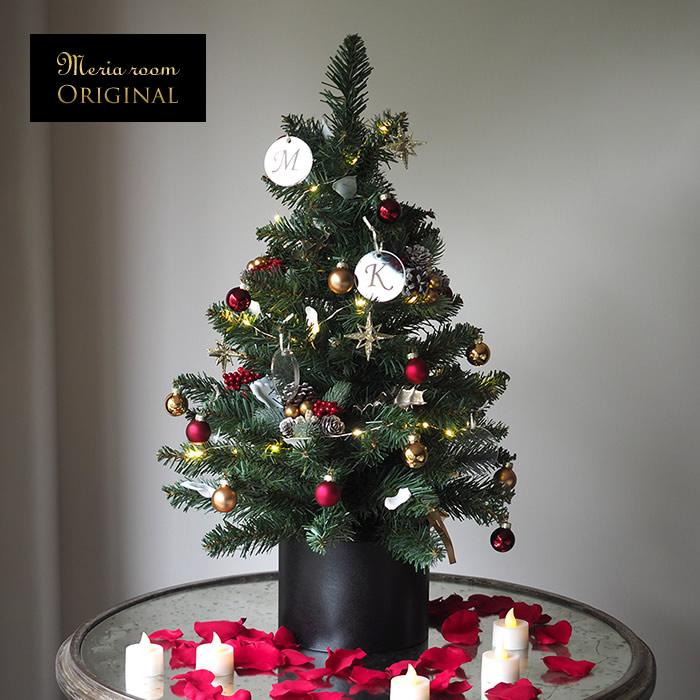 冬限定【フラワーバッグ】クリスマス2019