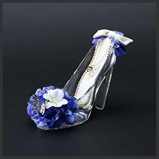 シンデレラのガラスの靴 オーシャンブルー(夏限定)