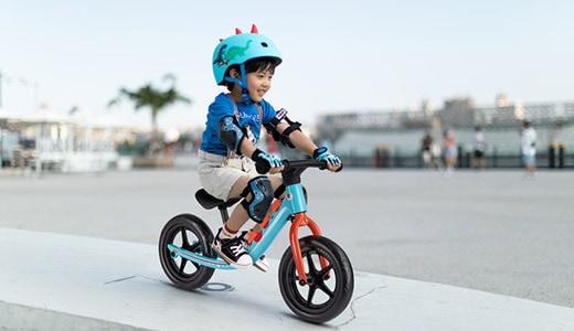 ジーバイク|バランスバイク|乗物玩具