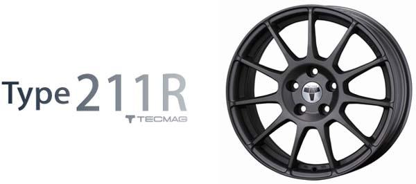 TECMAG Type 211R<テクマグ タイプ211R>