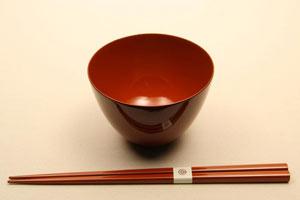 漆器 カジュアルシリーズ スープ椀