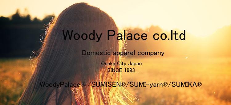 Woody Palase