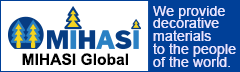 MIHASI Global Site