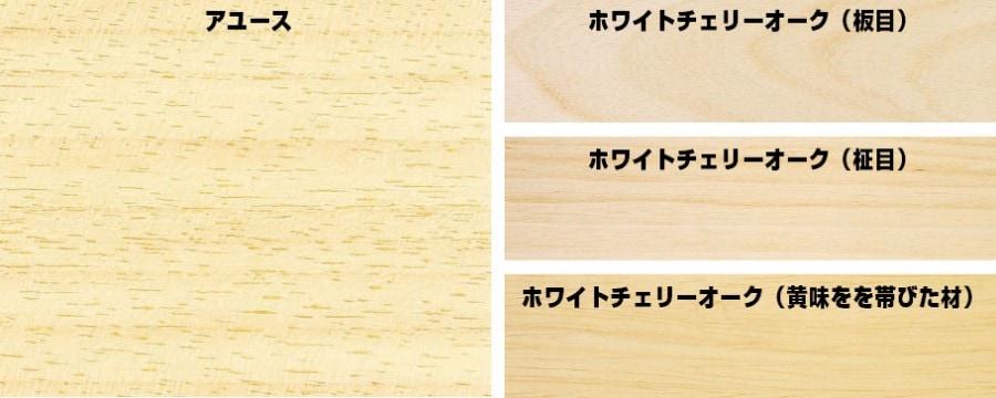 サンメントの材質