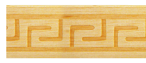 木製カジュアルタイプ