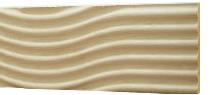 木製ウェーブモール