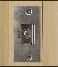 ドア付属金具