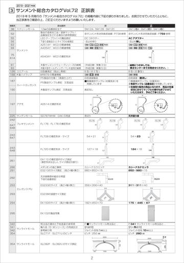 総合カタログ正誤表(02)