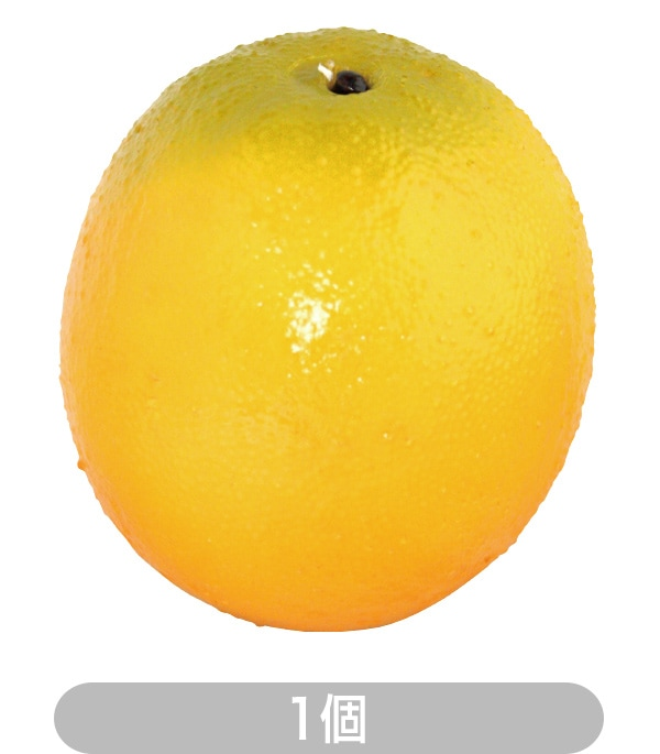 オレンジ1個売り