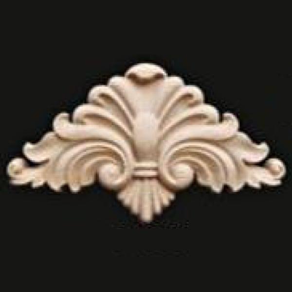 木製オーナメント トロンウッド NTWC656