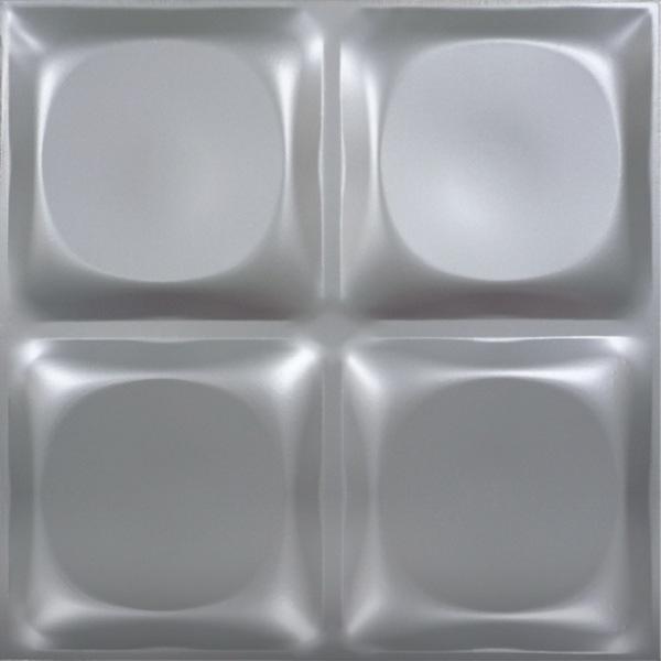 【NDZB6014SL】 3Dジン タイプ14 1枚(受注生産品) 600×600mm