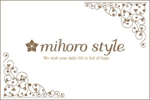 mihoro style
