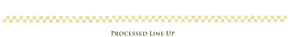 ORANGE LINE UP
