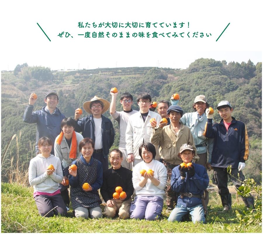 鹿島みかん村