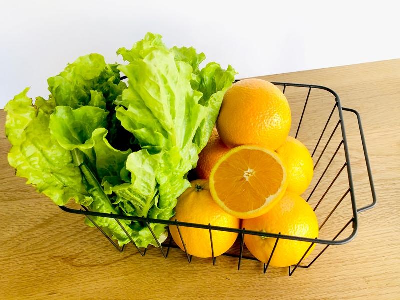 お野菜から生まれた除菌アルコール