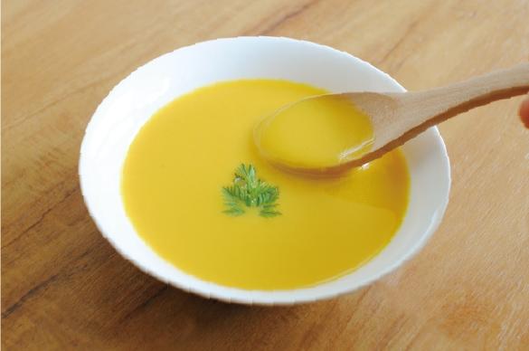 ミモレ農園 無添加 バターナッツポタージュ