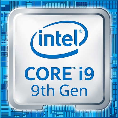Intel Core i9 9th