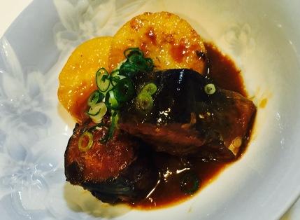 鯖缶と大根を使った味噌煮の簡単レシピ