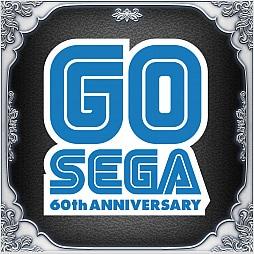 GO SEGA 60周年アニバーサリー日本酒