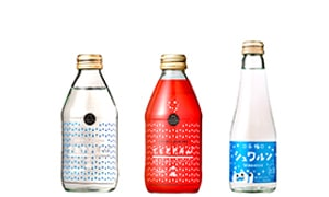 千福 発砲清酒シリーズ