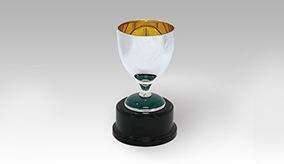 銀カップ・銀メッキカップ