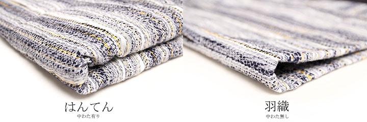 「amatubu」の半纏と羽織
