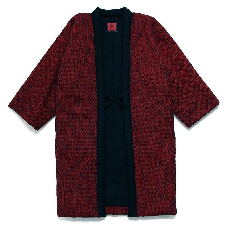 和木綿「風靡 赤」の画像