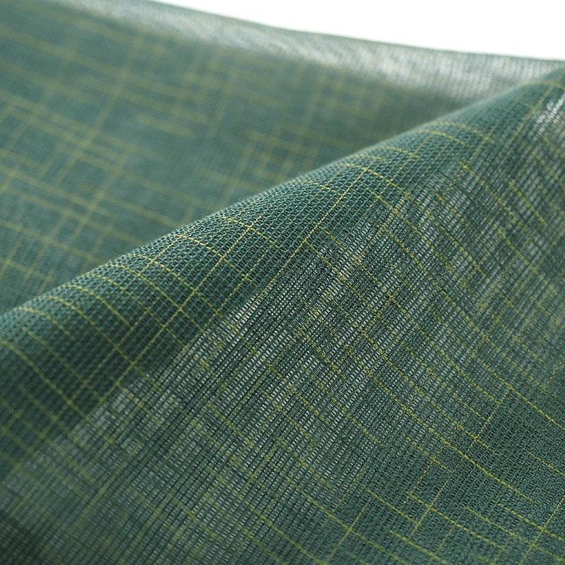 和木綿「からみ織り」生地