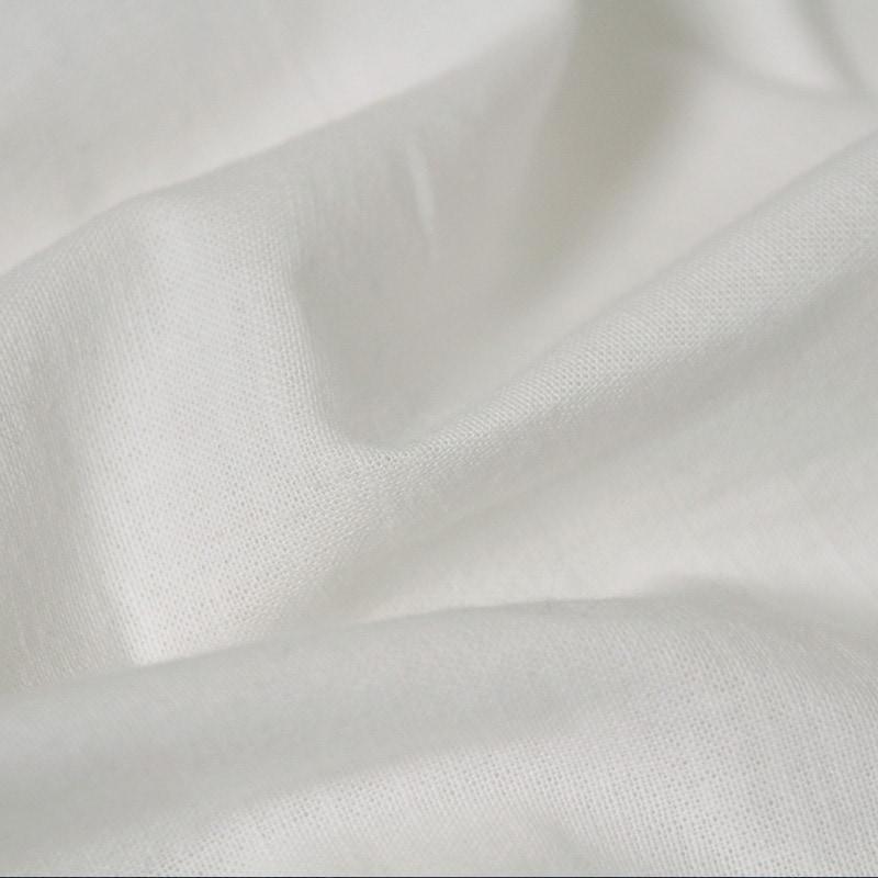 和木綿「hakutai」white生地