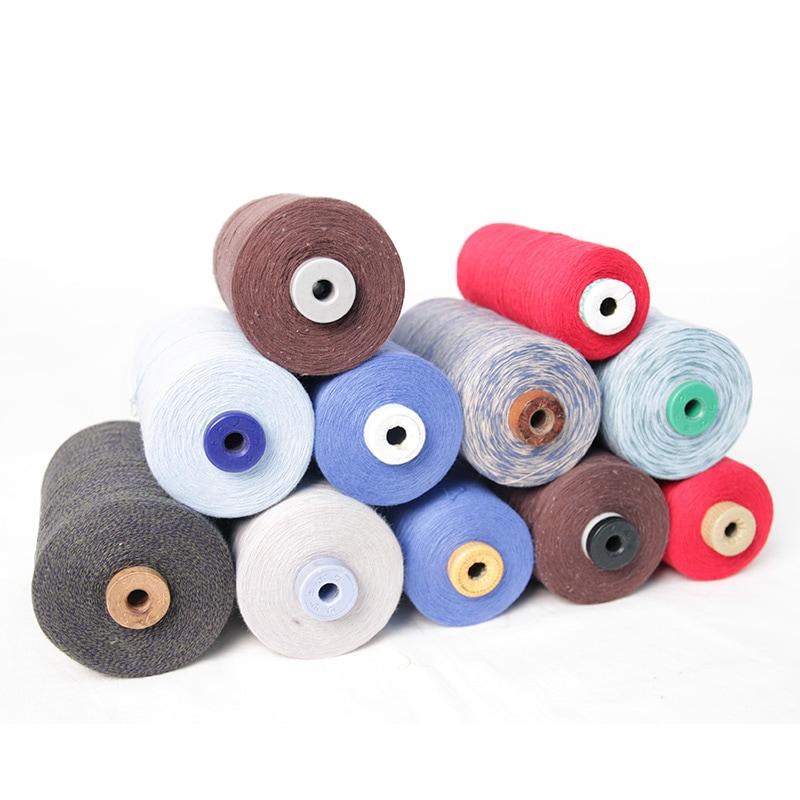 和木綿の糸セットの写真