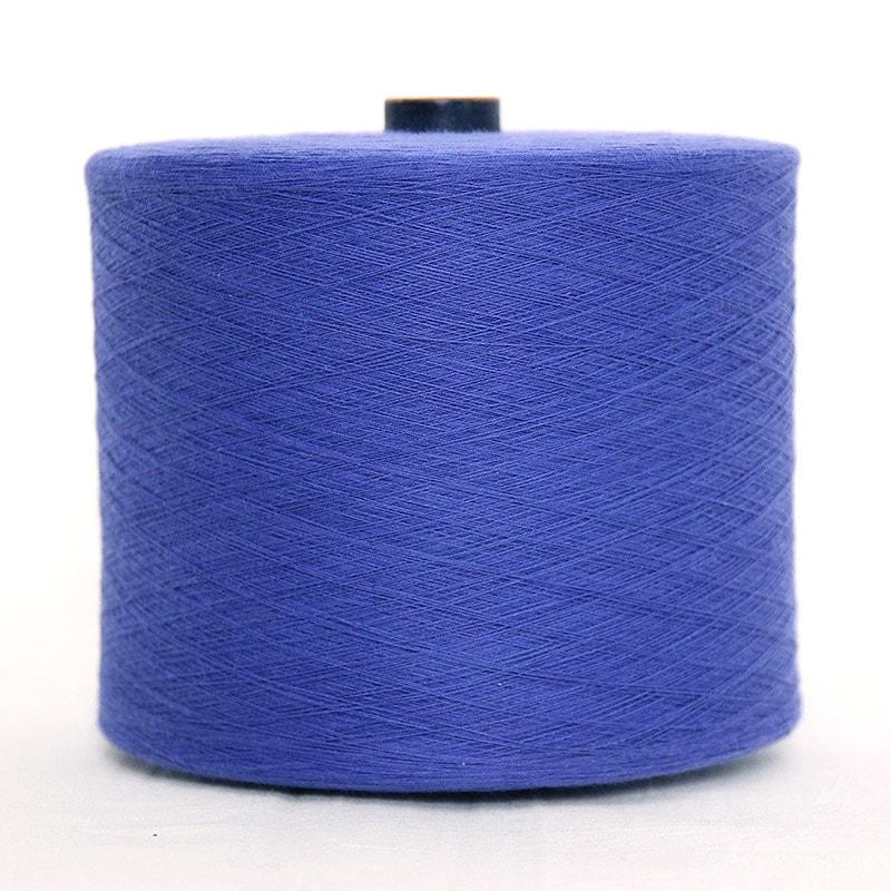 和木綿の花紺糸