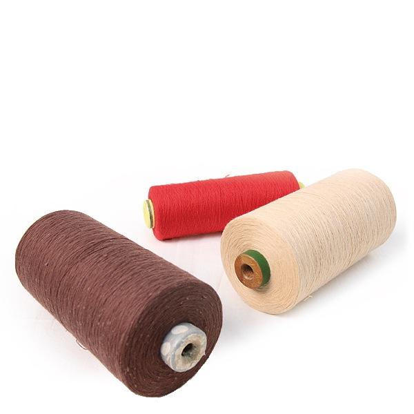 和木綿の糸 少量セットの写真