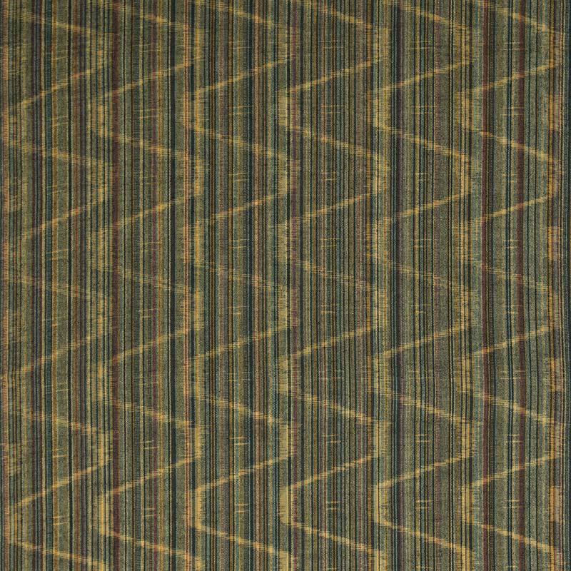 久留米絣「矢鱈縞」の写真