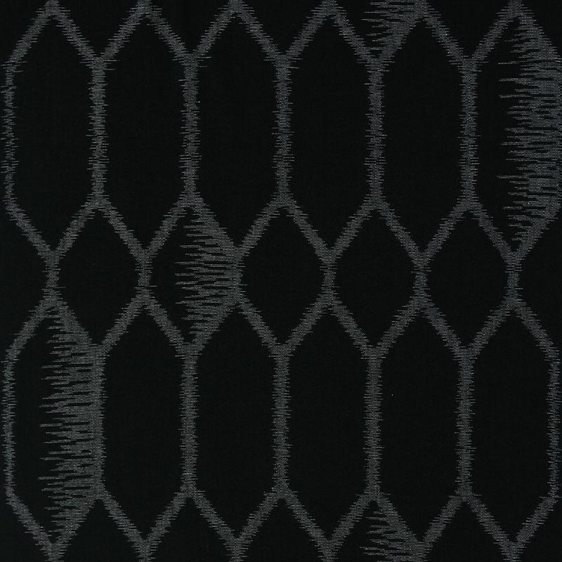 久留米絣「亀甲」の写真