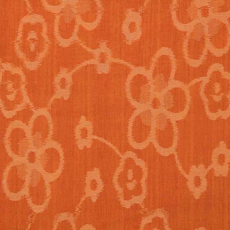 久留米絣「梅」の写真