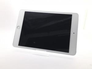 au iPad mini4 Wi-Fi+セルラー 16GB シルバー MK702J/A au版 (中古)