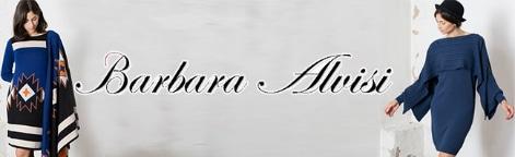 イタリアインポート洋服ブランドBARBARA ALVISI