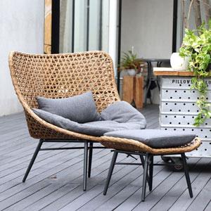 教室の椅子をリデザイン | 懐かしい雰囲気のダイニングチェア | ブラック | 2脚組