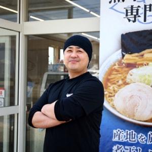 店長「大石 哲男」