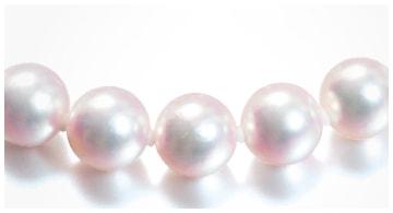 あこやオーロラ天女本真珠