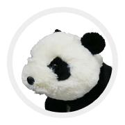 あそんで!パンダ
