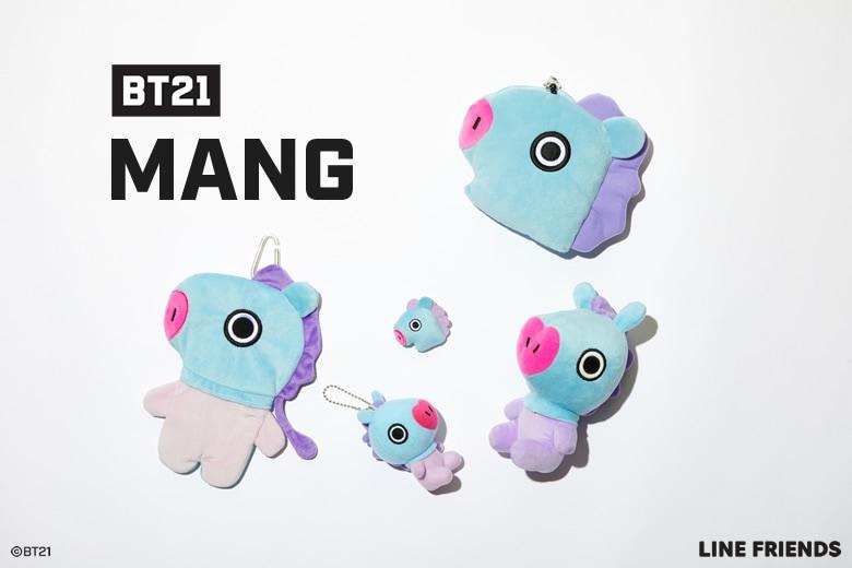 BT21 MANG