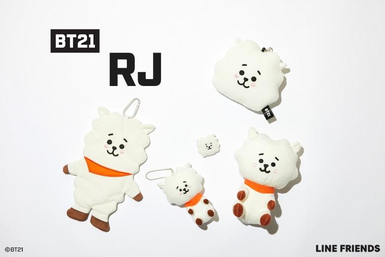 BT21 RJ
