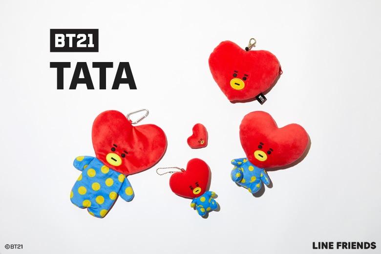 BT21 TATA